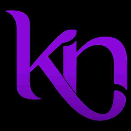 Kn logo kn logo submited images pic2fly